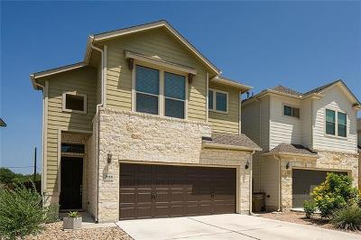 Hays County, Travis County, Williamson County Single Family Home For Sale: 3018 Sea Jay Dr