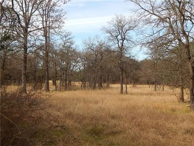 Florence Residential Lots & Land For Sale: TBD Lot B County Road 225