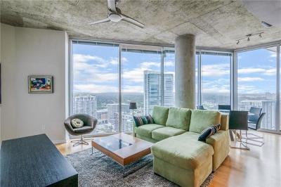 Austin Rental For Rent: 360 Nueces St #3010