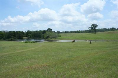 Farm For Sale: 959 County Road 364