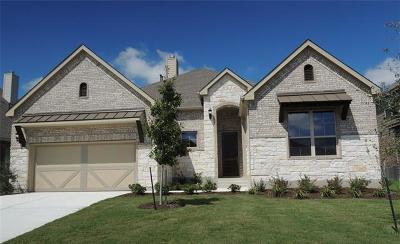 Single Family Home For Sale: 20616 Fairleaf St