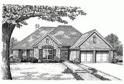 Lago Vista Single Family Home For Sale: 3109 Marshall Ave