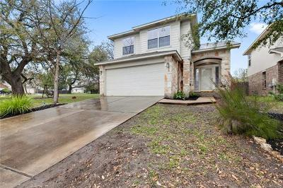 Travis County Single Family Home For Sale: 2210 Jesse Owens Dr
