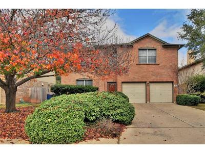 Single Family Home For Sale: 2213 Bent Bow Dr