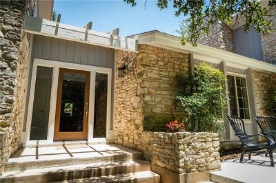 Single Family Home For Sale: 8112 Texas Plume Rd