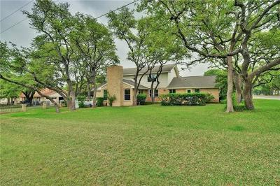 Single Family Home For Sale: 10104 Mandeville Cir