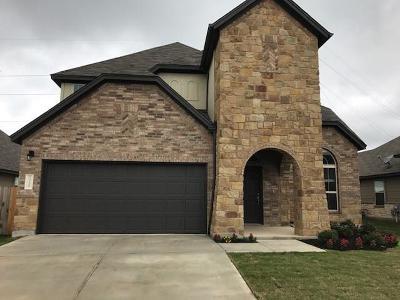 Single Family Home For Sale: 1012 Goldilocks Ln