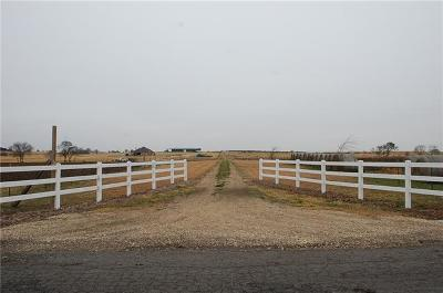 Granger TX Farm For Sale: $480,000