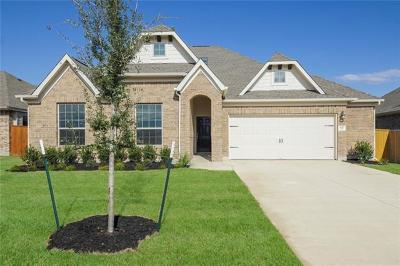 Single Family Home For Sale: 2117 Sauterne Dr
