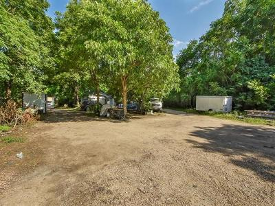 Residential Lots & Land For Sale: 1125 Tillery St