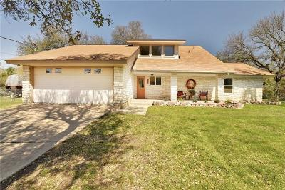 Georgetown Single Family Home For Sale: 4131 Winflower Ln