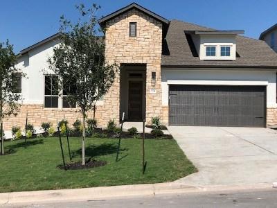 Single Family Home For Sale: 124 Mendocino Ln