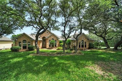 Travis County Single Family Home For Sale: 9302 Stallion Dr