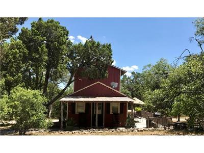 Wimberley Farm For Sale: 2220 Pump Station Rd