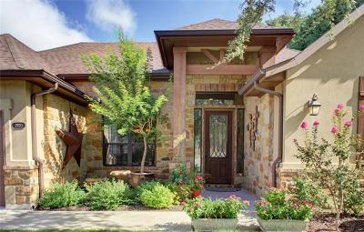 Travis County, Williamson County Single Family Home For Sale: 2920 Bellamy Cir