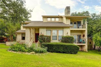 Single Family Home Pending - Taking Backups: 10401 Holme Lacey Ln