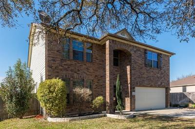 Georgetown Single Family Home For Sale: 4405 Woodstock Dr
