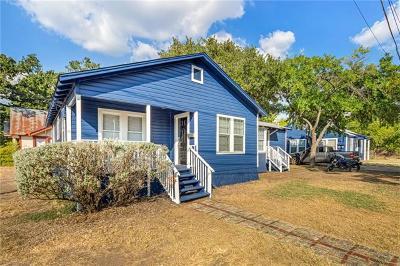 Austin Multi Family Home For Sale: 1202 E 29th St