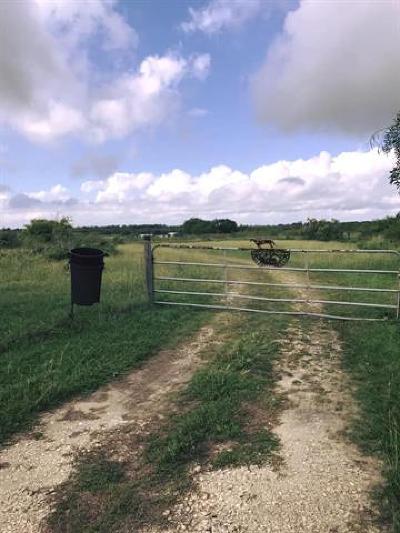 Lockhart Farm Pending - Taking Backups: 5075 N Us Highway 183