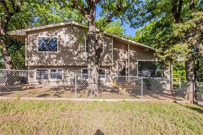 Bastrop Single Family Home For Sale: 110 Davis St