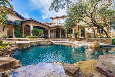Travis County Single Family Home For Sale: 377 Cortona Dr