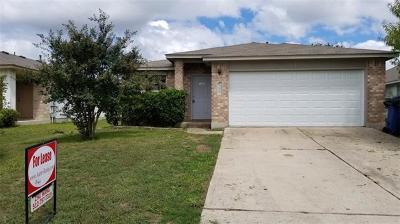 Hutto Rental For Rent: 302 Will Ln