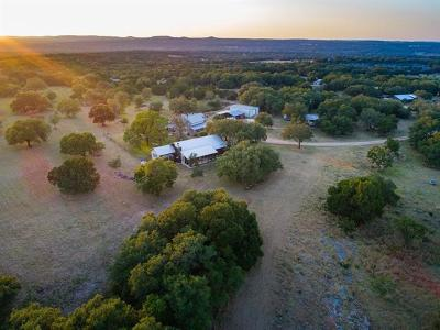 Farm For Sale: 683 Ranch Rd 1320