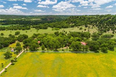 Farm For Sale: 11815 Lower Crabapple Rd.