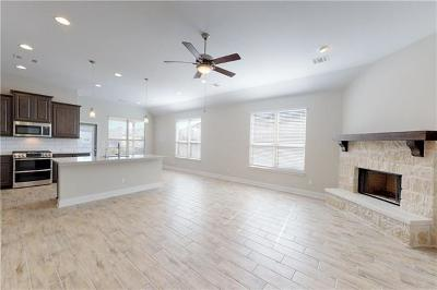 Sweetwater, Sweetwater Ranch, Sweetwater Sec 1 Vlg G-1, Sweetwater Sec 1 Vlg G-2, Sweetwater Sec 1 Vlg G2, Sweetwater Sec 2 Vlg F 1, Sweetwater Sec 2 Vlg F2 Single Family Home For Sale: 6416 Llano Stage Trl