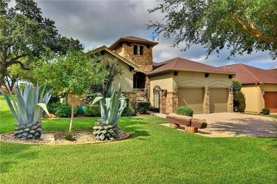 Austin Single Family Home For Sale: 112 Outcrop View Ln