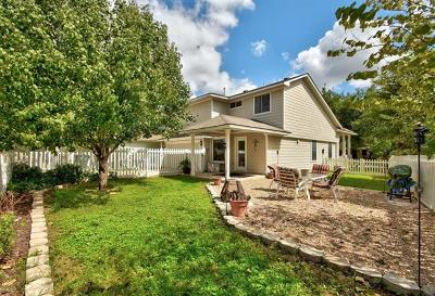 Kyle Single Family Home For Sale: 253 Strawn