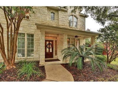 Travis County Single Family Home For Sale: 5116 Jacobs Creek Ct