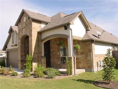 Single Family Home For Sale: 2001 Kates Cv