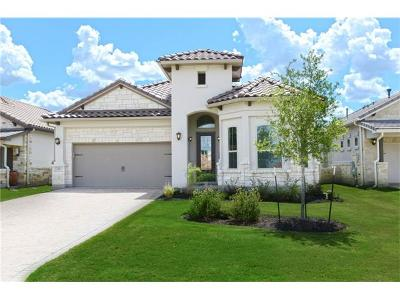 Cimarron Hills Single Family Home For Sale: 213 Indigo Ln
