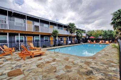 Austin Condo/Townhouse For Sale: 2401 Manor Rd #113
