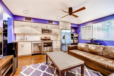 Austin Condo/Townhouse For Sale: 904 West Ave #211