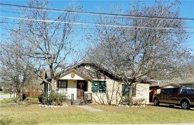 Austin Single Family Home For Sale: 2200 E 20th St