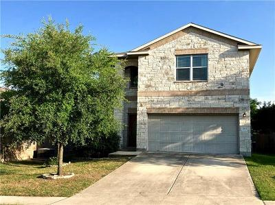 Austin Single Family Home For Sale: 2113 Ocallahan Dr