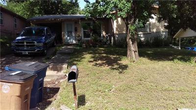 Single Family Home Pending - Taking Backups: 1407 Greenwood Ave