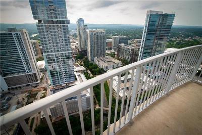 Austin Rental Pending: 360 Nueces St #3408
