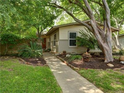 Single Family Home Pending - Taking Backups: 4918 Finley Dr