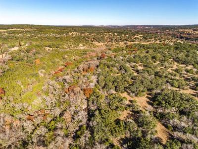 Dripping Springs Residential Lots & Land For Sale: 1434 Live Oak Dr
