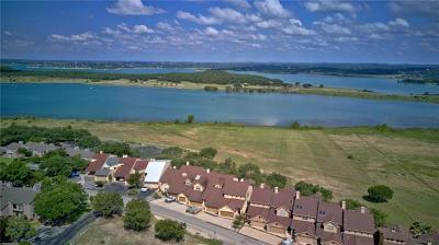 Canyon Lake Condo/Townhouse For Sale: 1000 Parkview Dr