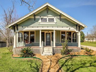 Single Family Home For Sale: 1308 W 7th St