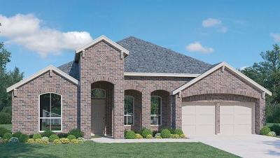 Pflugerville Single Family Home For Sale: 16421 Marcello Dr