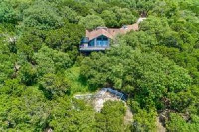 West Lake Hills Rental For Rent: 901 Live Oak Ridge Rd