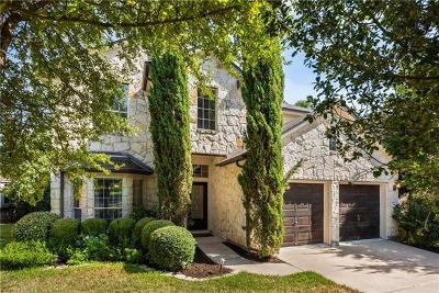 Buda Single Family Home For Sale: 351 Middle Creek Dr