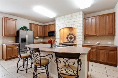 Austin Single Family Home Pending - Taking Backups: 11021 Harvest Time Dr