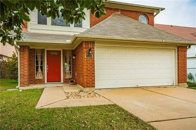 Austin Single Family Home For Sale: 8810 Dandelion Trl