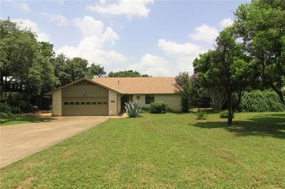 Single Family Home Pending - Taking Backups: 10200 Aqua Verde Ct